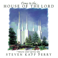 Come to the House of the Lord