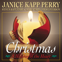 Christmas: A Holiday of the Heart