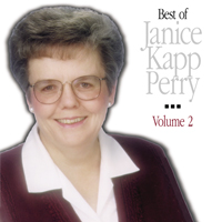 Best of Janice Kapp Perry Vol. 2