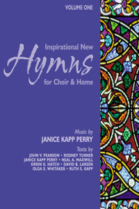 New Hymns For Choir & Home VOL. 1