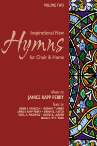 New Hymns For Choir & Home VOL. 2