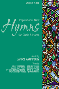 New Hymns For Choir & Home VOL. 3