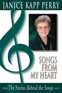 * Songs From My Heart: The Stories Behind the Songs