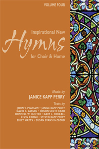 New Hymns For Choir & Home VOL. 4