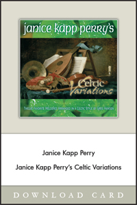 **Download Cards / Janice Kapp Perry