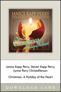 **Download Cards / Christmas: A Holiday of the Heart