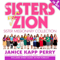 The Sisters of Zion