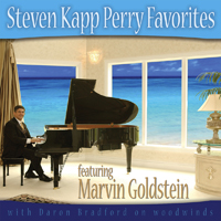 Steven Kapp Perry Favorites Featuring Marvin Goldstein